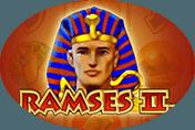 Рамзес II – игровые автоматы с выводом денег