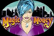 Магия Денег - игровые аппараты в онлайн казино