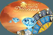 Игровой автомат Мечты о Мега Фортуне на реальные деньги