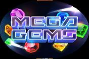 Игровые автоматы Мега Самоцветы на деньги