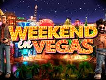 В казино на деньги Уикенд В Вегасе