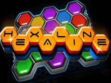 В игровом онлайн казино Гексолайн