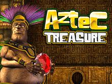 Сокровище Ацтеков 2D в онлайн казино на деньги