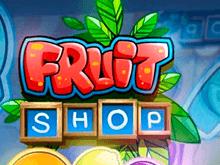 Автомат Фруктовый Магазин — играйте в казино онлайн