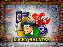 Lucky Haunter – оригинальный онлайн-слот от Igrosoft