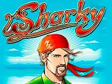 Слот Sharky — увлекательный азартный автомат